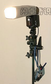 自做束光筒和遮光板 - 冷焰 - 冷焰的博客