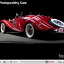 汽车拍摄视频缩略图