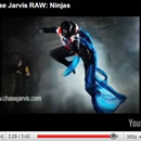 忍者拍摄视频缩略图