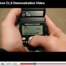 尼康创新闪光系统(CLS)教学视频缩略图