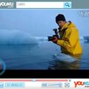 冰山与热靴闪光灯视频缩略图