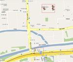 发布会北京市地图