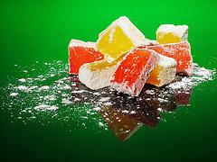 土耳其糖果