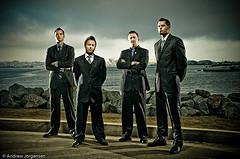 圣地亚哥4个成员