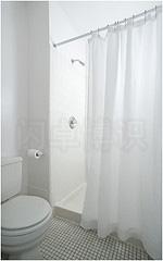 大卫·豪比布光拍摄的主浴室