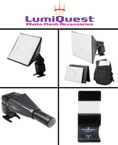 Lumiquest变光工具