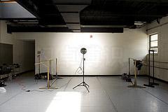 大卫·豪比最后加入WL 600影室灯作为辅助光进行拍摄的布光图