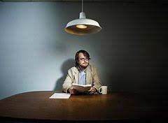 约翰•肯特利(John Keatley)为作家兼导演Josh Hornbeck拍摄的肖像照