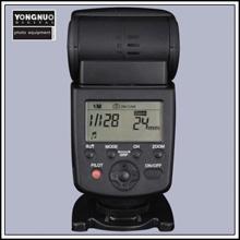 永诺已上市的新产品YN560EX闪光灯