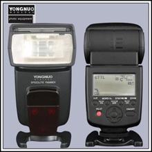 永诺即将上市的新产品YN568EX闪光灯