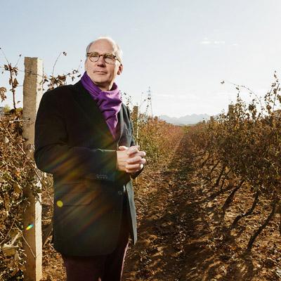 闪卓士EASONZ.com在葡萄酒庄园拍摄人像照