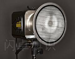 大影室灯AlienBees B800肖像照