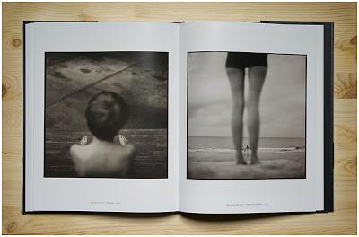 丹·温特斯Dan Winters's America书里朦胧感的照片