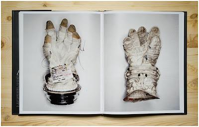 丹•温特斯拍摄的手套照片