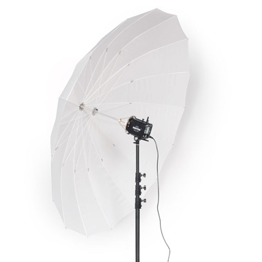 PLM™伞系列白色透光伞
