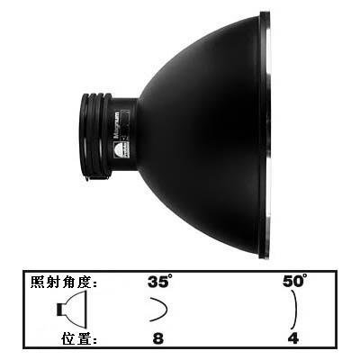 保富图Profoto公司生产的Magnum标准罩