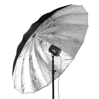 PLM™伞系列银色反光伞