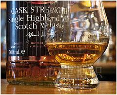 苏格兰威士忌体验馆的纯麦威士忌