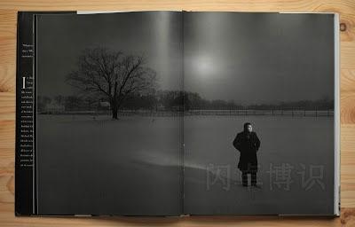 《50 Portraits》书的照片