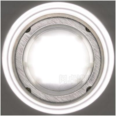 LED一体式的光源照