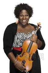 古典中提琴演奏家Robin Massie-Jean