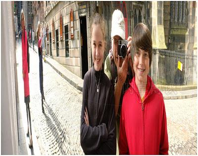 用富士X系列相机拍摄的效果图